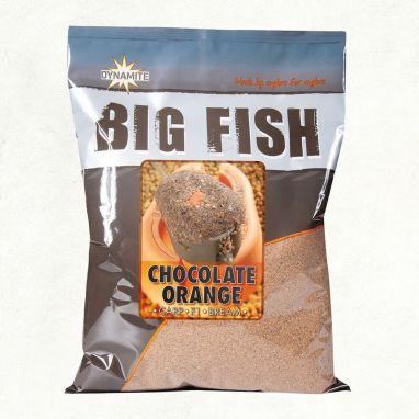 Dynamite Baits - Chocolate Orange Groundbait - 1.8kg
