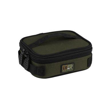 Fox - R- Series Rigid Lead & Bits Bag - Compact