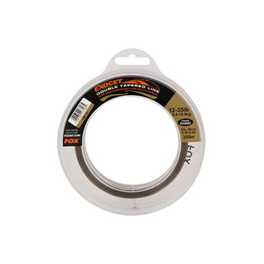 Fox - Exocet Double Tapered Line