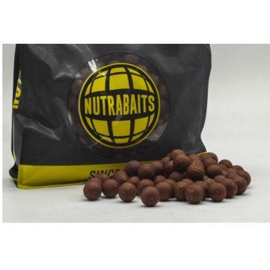 Nutrabaits - CO-DE Boilies