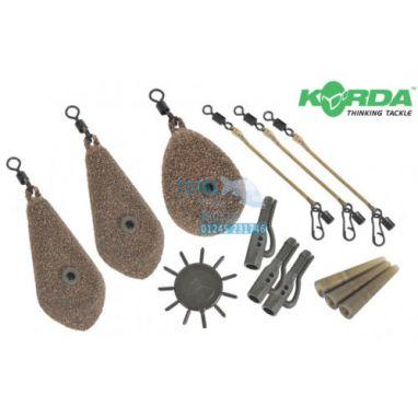 Korda - COG Lead System Kit + 3 COG Leads