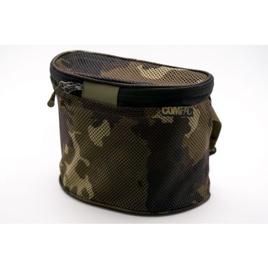 Korda - Compac Boilie Caddy With Insert