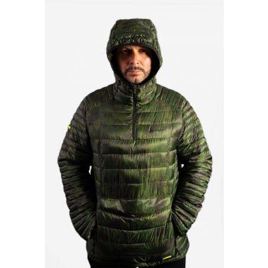 Ridgemonkey - APEarel K2XP Compact Coat Camo