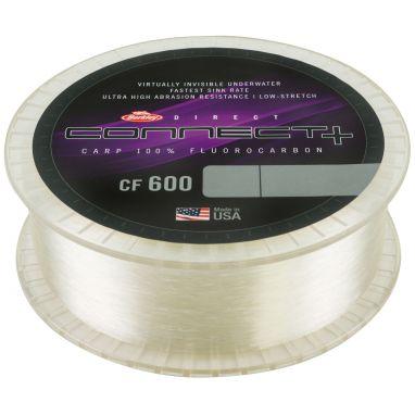 Berkley - Connect CF600 Fluoro Line Clear 1000m