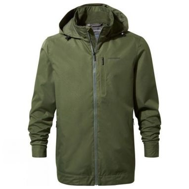 Craghoppers - Shorewood Waterproof Green Jacket