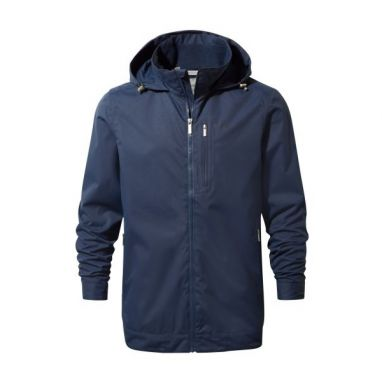 Craghoppers - Shorewood Waterproof Navy Jacket