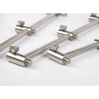 Carp Spirit - Inox 2/3 Rod Adjustable Buzz Bar