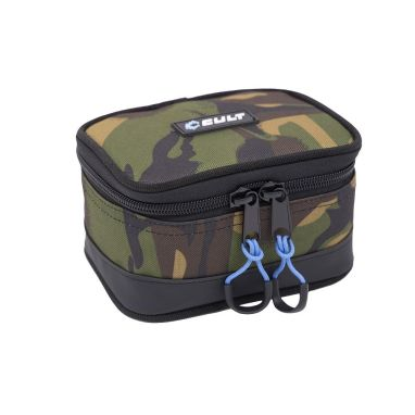 Cult Tackle - DPM Compact Bitz Bag