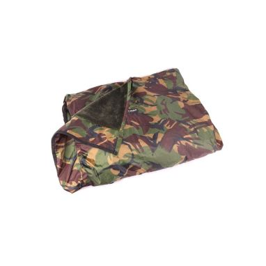 Cult Tackle - DPM Sherpa Deluxe Bed Cover + Stuff Sack