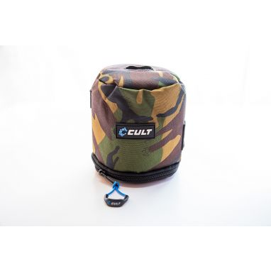 Cult Tackle - DPM Gas Canister Case