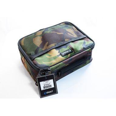 Cult Tackle - DPM Gadget Case