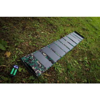 Cult Tackle - DPM Solar Panel Charger 60W Powapacs