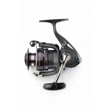 Daiwa Match - 20 Crossfire Black