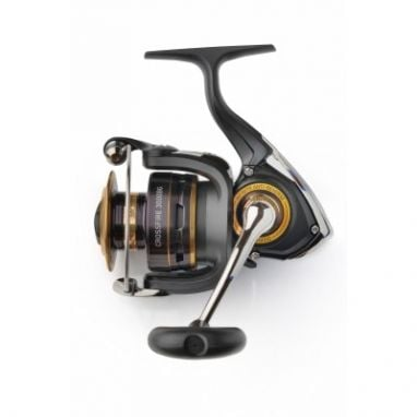 Daiwa Match - 20 Crossfire Black Gold