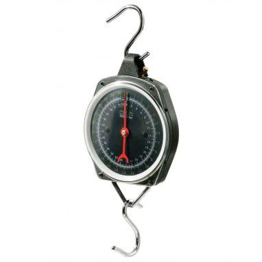 Daiwa - Mission Dial Scale