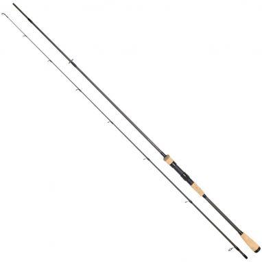 Daiwa Match - Black Widow Lure Rod - 8ft 7-28g