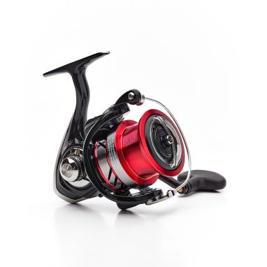 Daiwa - Ninja Match & Feeder - LT