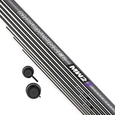 Daiwa - Matchwinner MW2 - 13.0m Pole