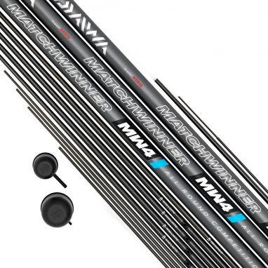 Daiwa - Matchwinner MW4 - 16.0m Pole