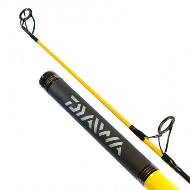Daiwa - Sandstorm Fixed Spool Rod