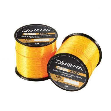 Daiwa - Sensor Surf Monofilament Orange