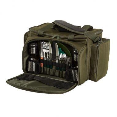 JRC - Defender Session Cooler Food Bag