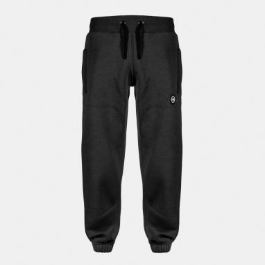 Kumu - Joggers Black