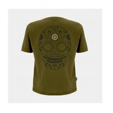 Kumu - T-Shirt Death Rig - Khaki