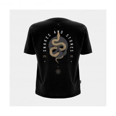 Kumu - T-Shirt Snakes And Stones