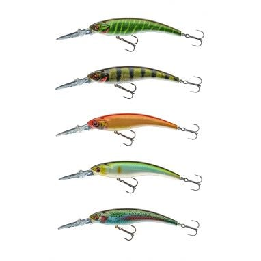 Daiwa - Prorex - Diving Minnow 12cm
