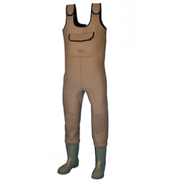 Shakespeare - Sigma Neop Chest Wader Cleat Sole