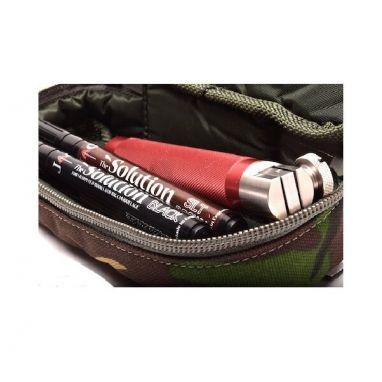 Jag - Hook Sharpening Kit + Camo Pouch + Pen