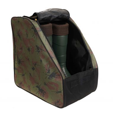 Navitas - Boot Bag Camo