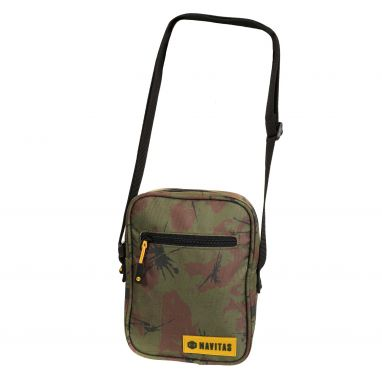 Navitas - Man Bag Camo