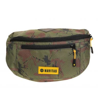 Navitas - Bum Bag Camo