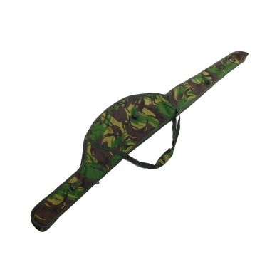 Cotswold Aquarius - Single Rod Link Sleeve Woodland Camo