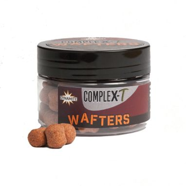 Dynamite Baits - Wafter - CompleX-T 15mm Dumbells