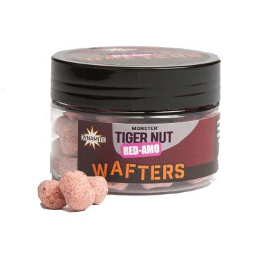 Dynamite Baits - Wafter - Red Amo 15mm Dumbells