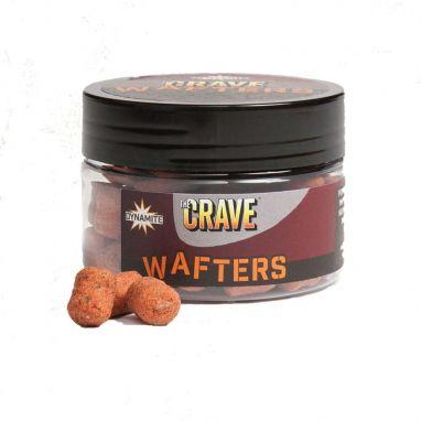 Dynamite Baits - Wafter - Crave 15mm Dumbells