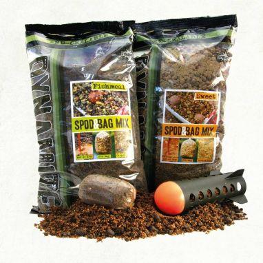 Dynamite Baits - Spod and Bag Mix