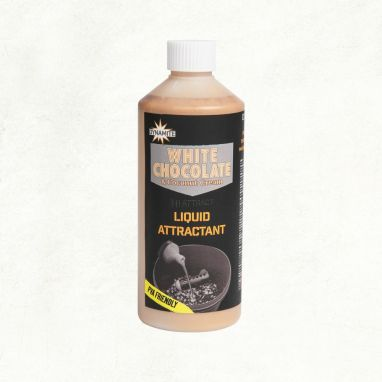 Dynamite Baits - White Chocolate and Coconut Liquid Attractant
