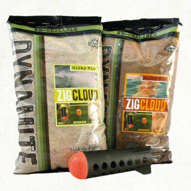 Dynamite Baits - Zig Cloud
