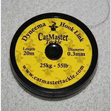 Catmaster - Dyneema Hooklink 20m