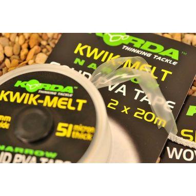 Korda - Kwick Melt PVA Tape