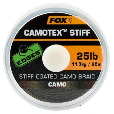 Fox - Camotex Stiff