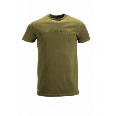 Nash - Emboss T-Shirt