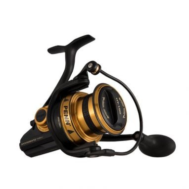 Penn Sea - Spinfisher VI LCEU Spn Spin Reel