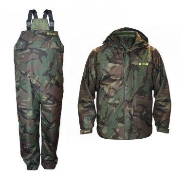 ESP - Stash Camo Suit