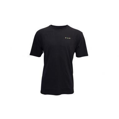 ESP - Minimal T-Shirt Black