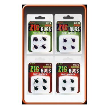 ESP - Zig Bugs